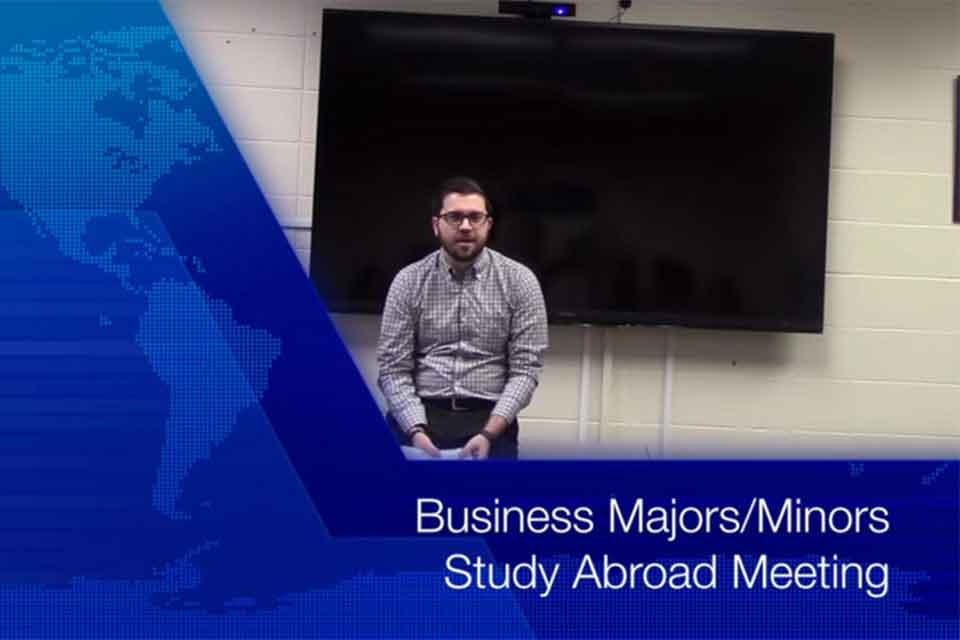 Programs>Brochure>Office of Study Abroad