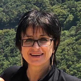 Professor Franca Marini