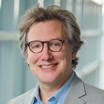 Professor Jonathan Unglaub
