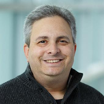 Jonathan Krasner