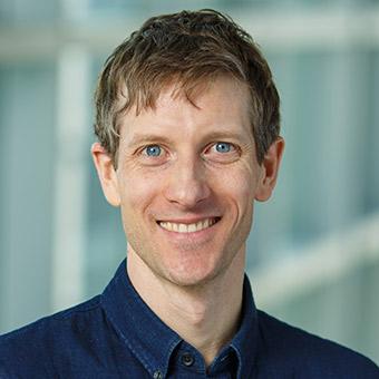 Niels Bradshaw, Biochemistry faculty