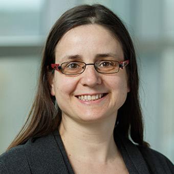 Tijana Ivanovic., Biochemistry & MCB faculty member