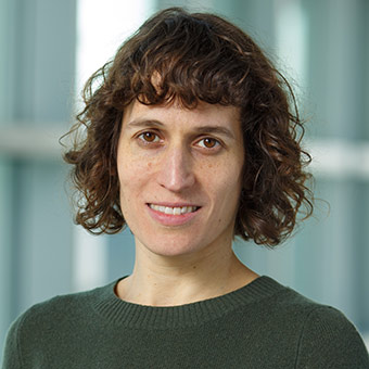 Julia Kardon, Biochemistry & MCB faculty member