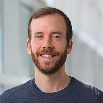 Ben Rogers, Mathematics and MCB faculty member at Brandeis University