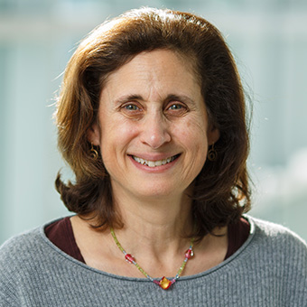 Susan Birren faculty photo