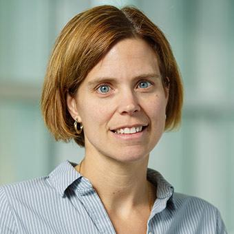 Melissa Kosinski-Collins