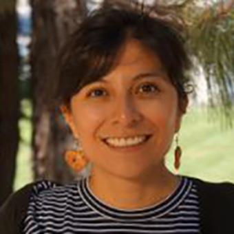 Guillermina Ramirez-San Juan