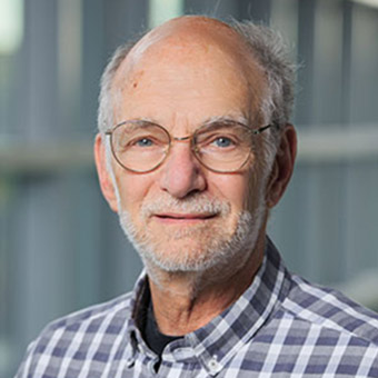 Michael Rosbash faculty image