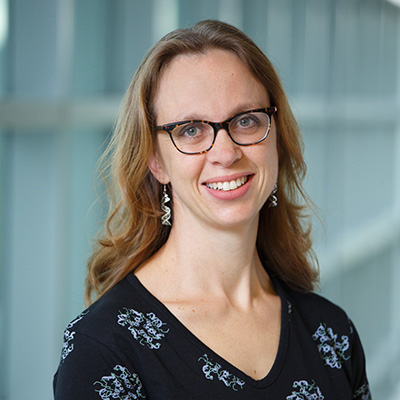 Maria de Beof Miara, Faculty member at Brandeis University