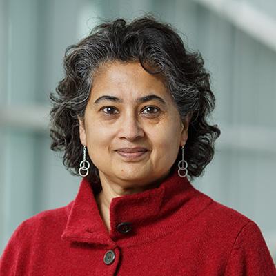 Piali Sengupta, Biology faculty member, Brandeis University