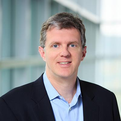 Stephen Van Hooser, Biology faculty member, Brandeis University