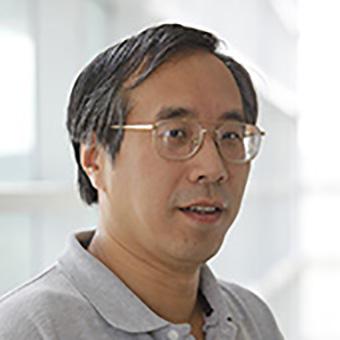Li Deng, Professor of Chemistry