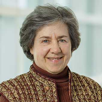 Judith Herzfeld
