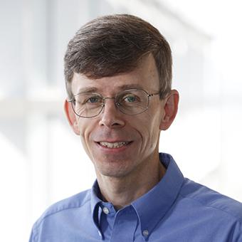 Klaus Schmidt-Rohr, Brandeis University faculty member