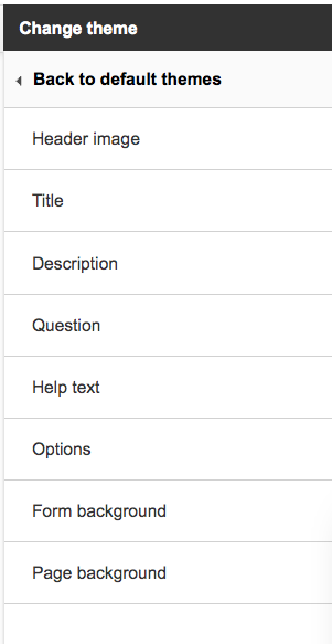 Working with Google Forms | Web Editors Toolkit | Digital ...