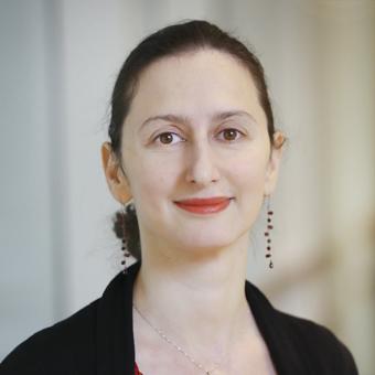 Sophia Malamud