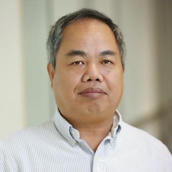 Nianwen Bert Xue