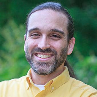 david weinstein portrait