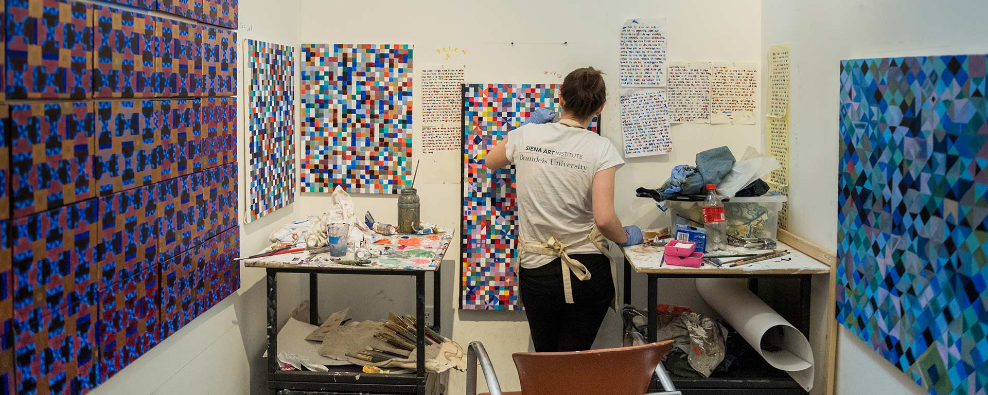 Bachelor Of Arts In Studio Art Department Of Fine Arts