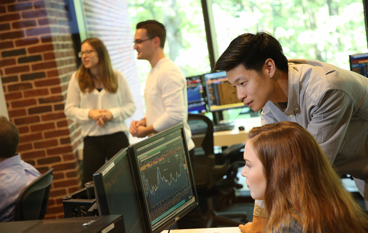 master of science in business analytics  msba