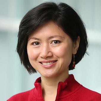 Aida Yuen Wong