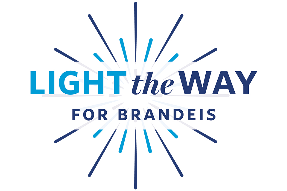 light the way banner