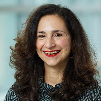 Lisa Fishbayn Joffe