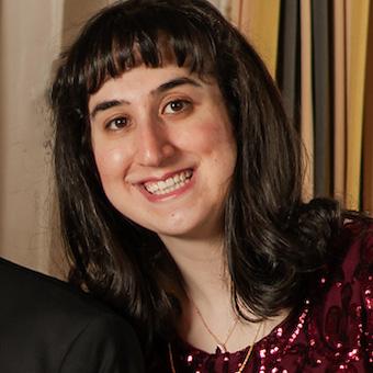 Sarah Sue Landau '14