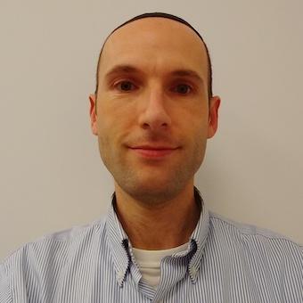 Sam Packer '08, MS'10
