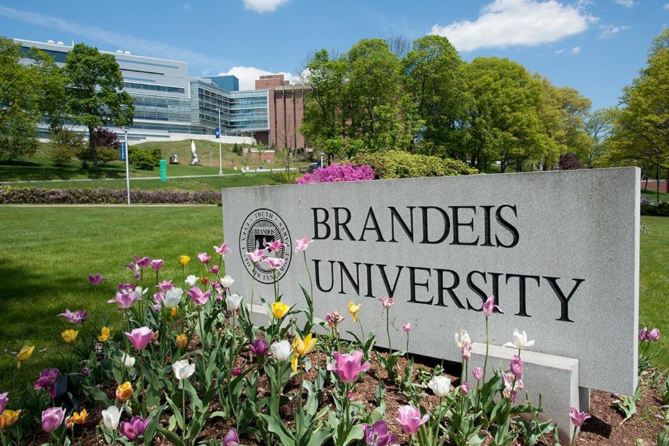 Program Guide - Brandeis University