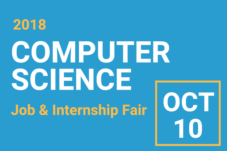 Computer Science Fair Flyer