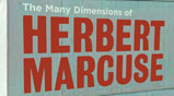 The Many Dimensions of Herbert Marcuse: A Conference