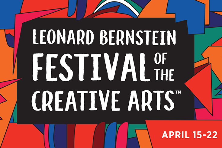 Bernstein Festival of the Creative Arts