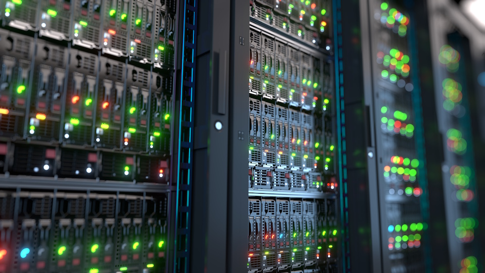 Servers & Infrastructure   Information Technology Services ...