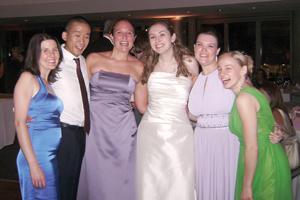 Sloane heller wedding