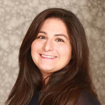 Anahita Zare, PhD