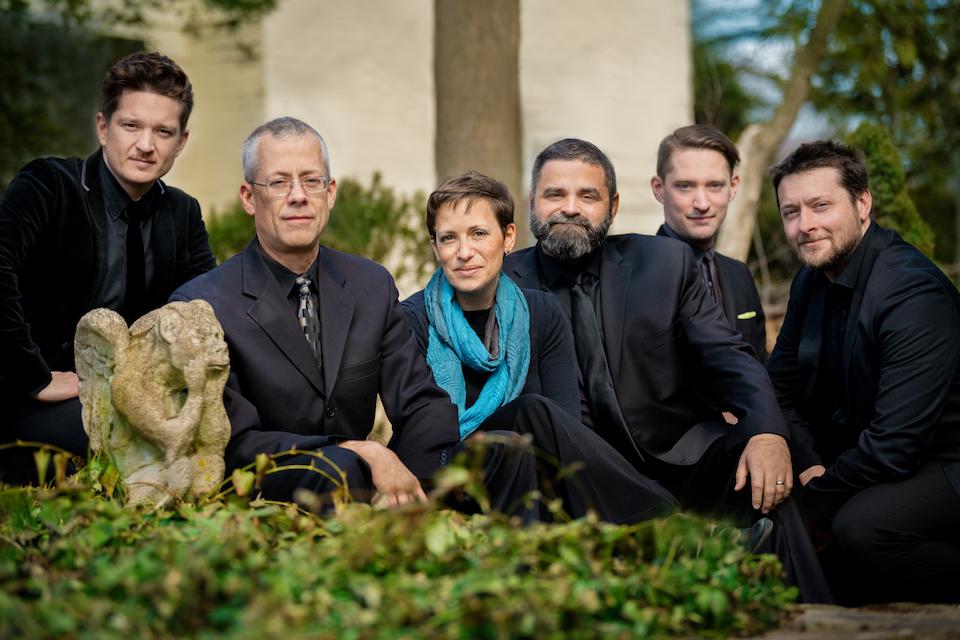 Blue Heron Choir