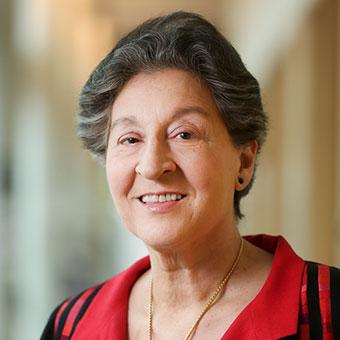 Bernadette Brooten