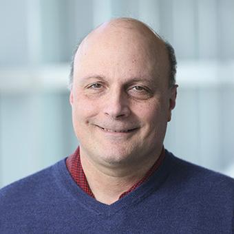 Paul DiZio