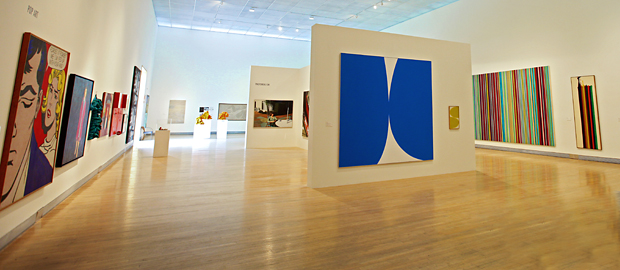 Brandeis Plaintiffs Settle Rose Art Museum Lawsuit