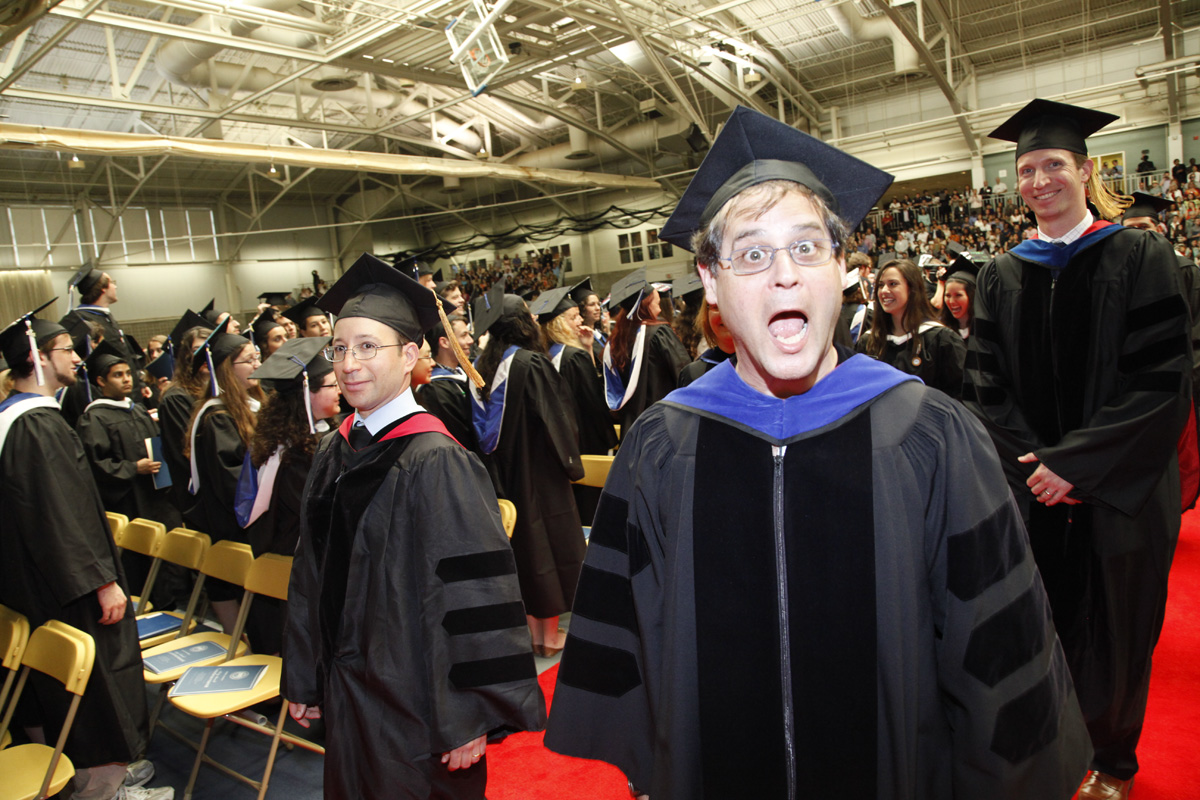 at his commencement from brandeis unive Amartya sen to speak at heller commencement nathan murphy needle the brandeis hoot  sen's time at brandeis will not end with his speech on may 20, sen will be .