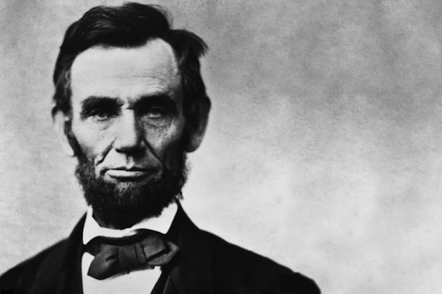 Lincoln >> The Party Of Lincoln 200 Years Later Brandeisnow