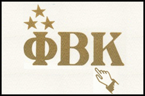 brandeis chapter of phi beta kappa elects 99 new members