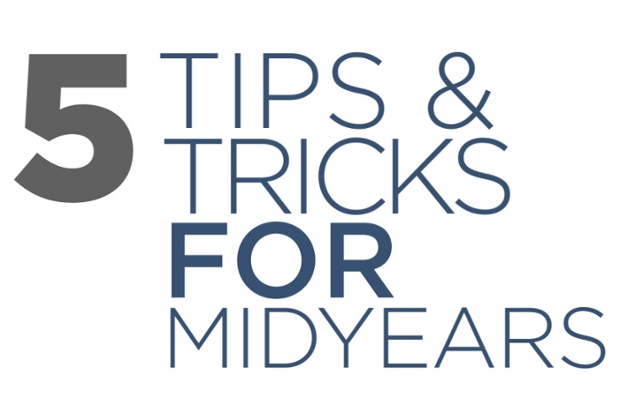 5 tips and tricks for midyears