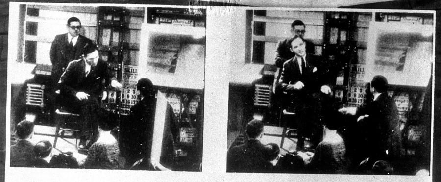 Hauptmann testimony
