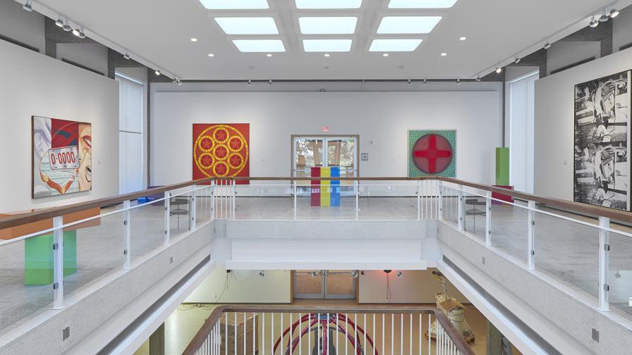 about us rose art museum brandeis university