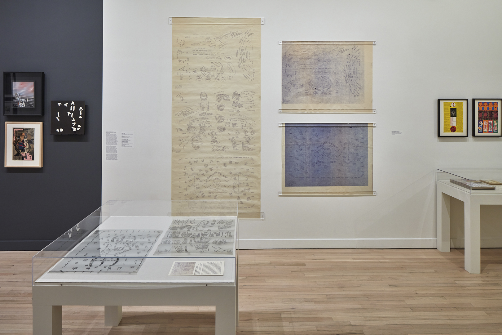 Blueprint for counter education rose art museum brandeis university placeholder malvernweather Images