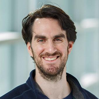 Matt Carriker