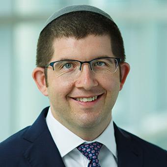 Rabbi Seth Winberg