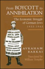 from boycott to annhilation